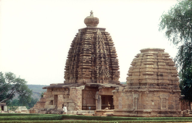 pattadakal_galaganatha temple