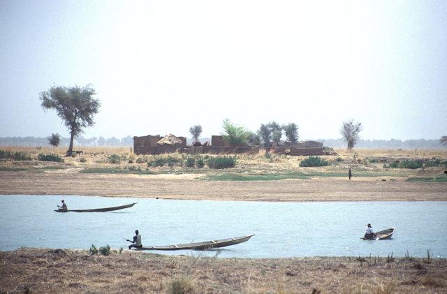 pouss_logon river at chadian border