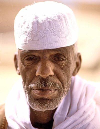 qara_berber elder