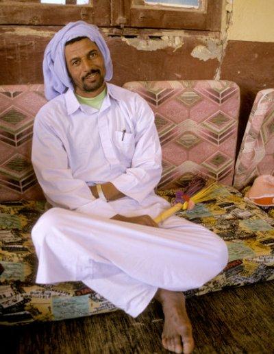 qara_berber villager