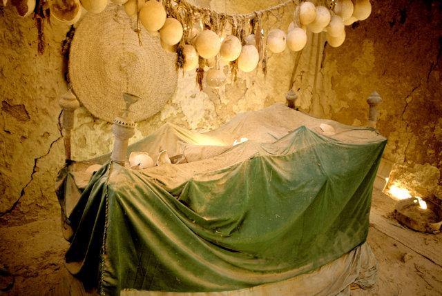 qara_muslim tomb