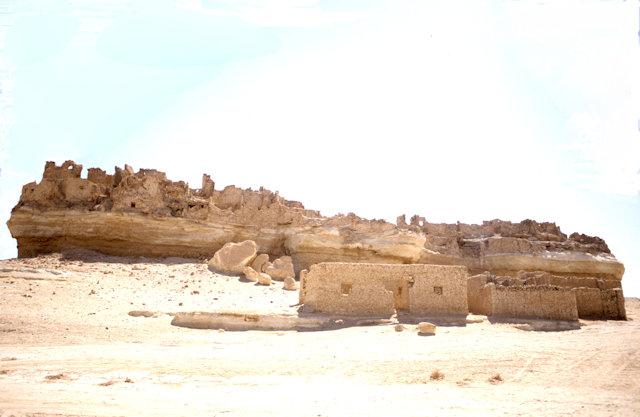 qara_shali citadel