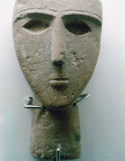 sanaa_national museum_pre-islamic sculpture