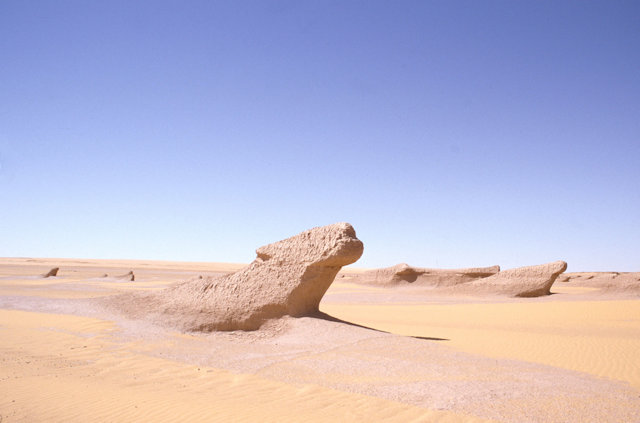 selima sand sheet_seal rock formation