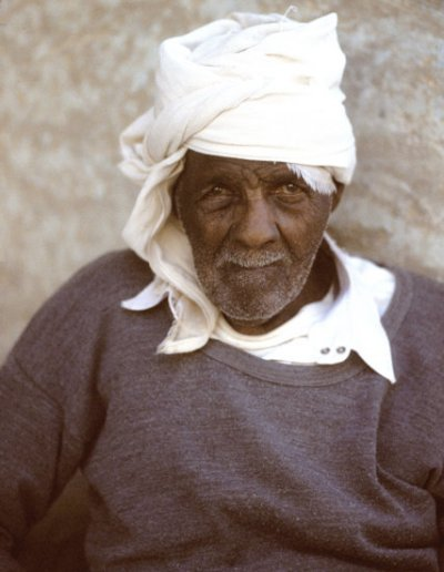 siwa_berber elder