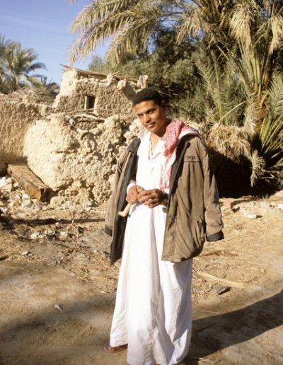 siwa_berber resident