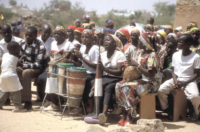 tourou_church musicians
