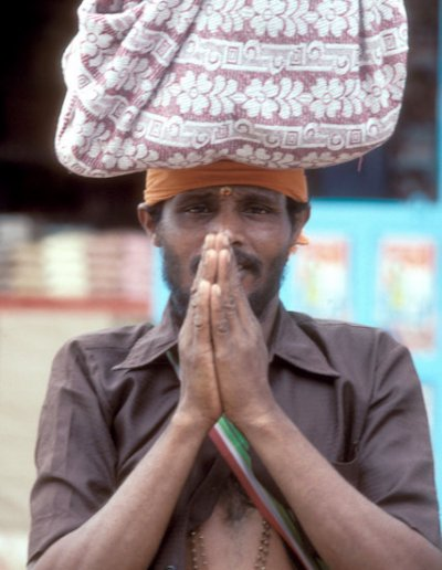 trivandrum_local man