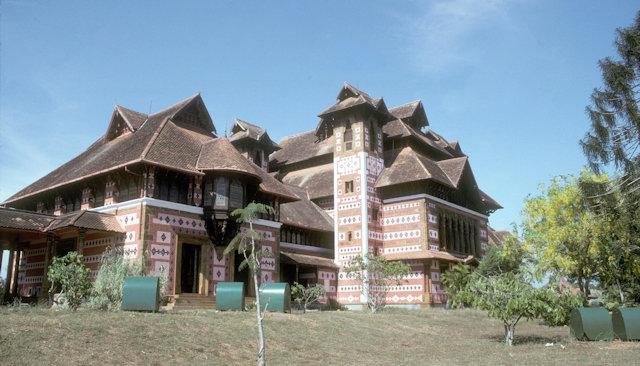 trivandrum_napier museum