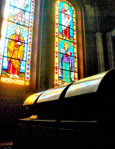 addis ababa_trinity cathedral_3