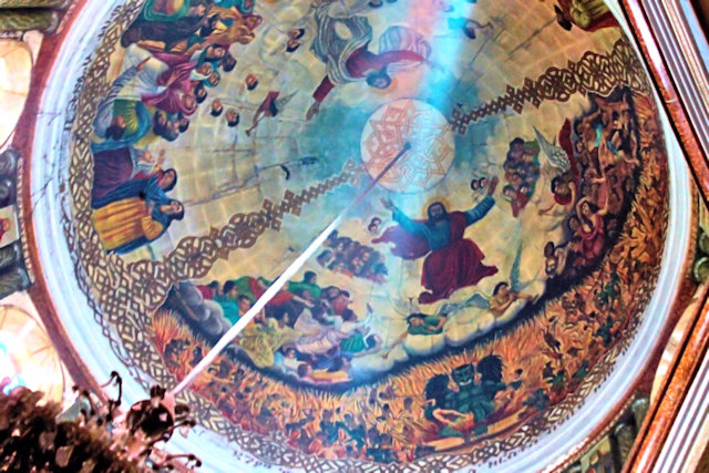 addis ababa_trinity cathedral_4