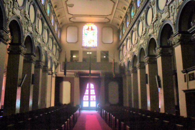 addis ababa_trinity cathedral_5