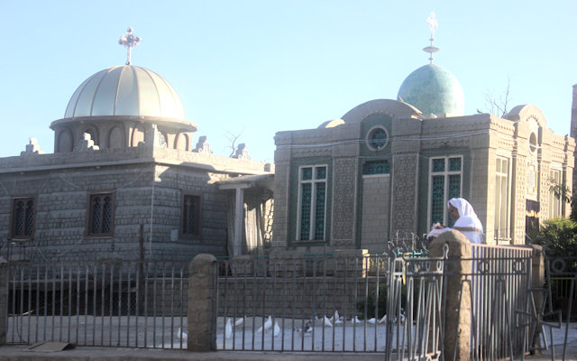 axum_old church of st mary of zion_chapel of the ark of the covenant