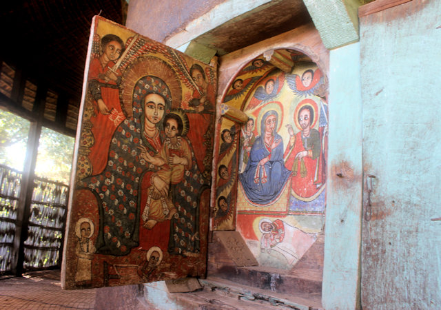 bahir dar_ura kidane mihret monastery