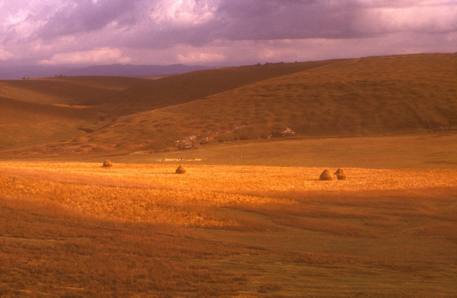 bale mountains_landscape