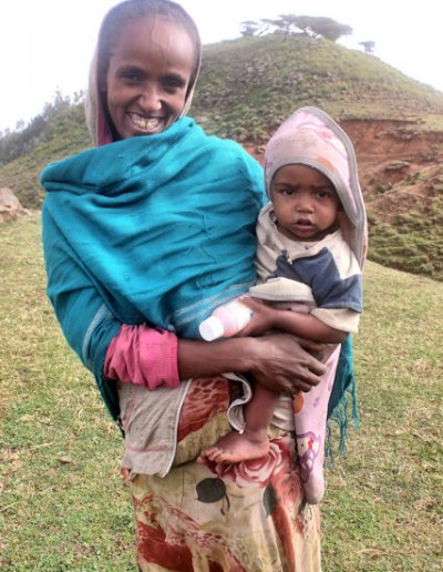 debark_amhara villagers