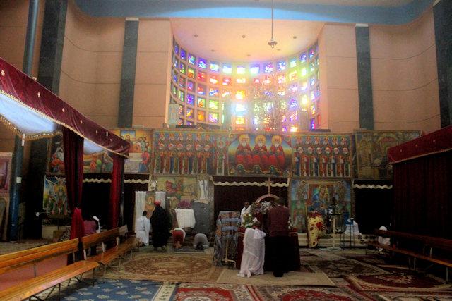 debre libanos_monastery_2