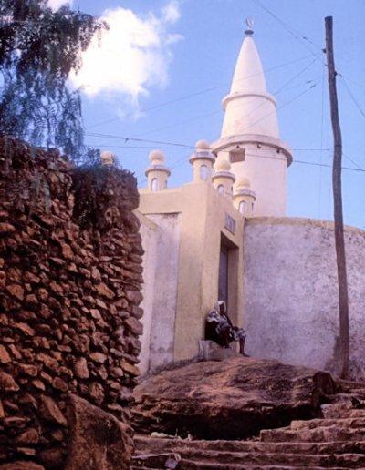 harrar_mosque