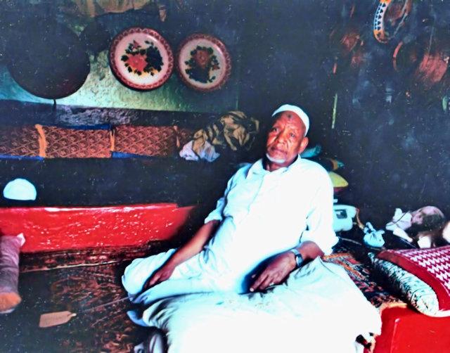 harrar_muslim elder