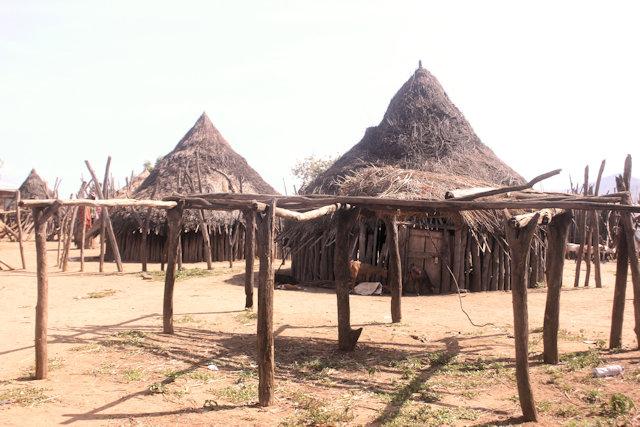 koricho_karo village