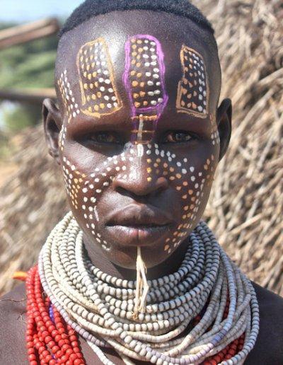 koricho_karo woman