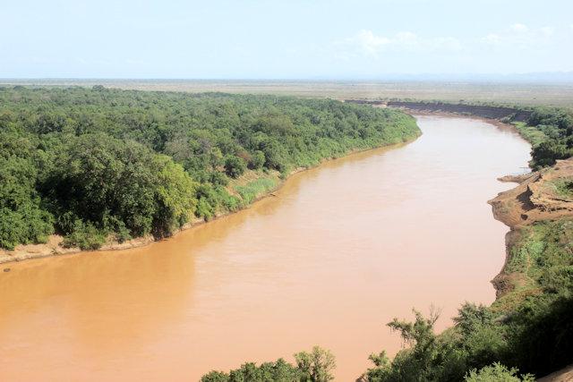 koricho_omo river
