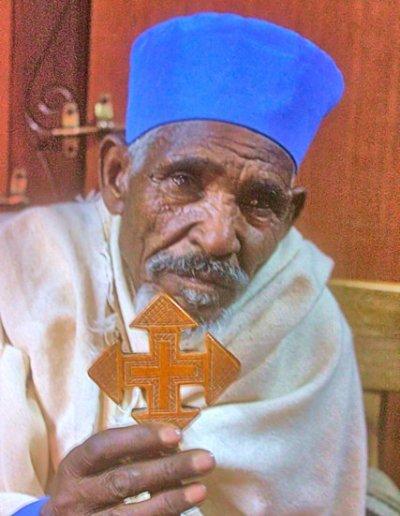 lalibela_orthodox priest