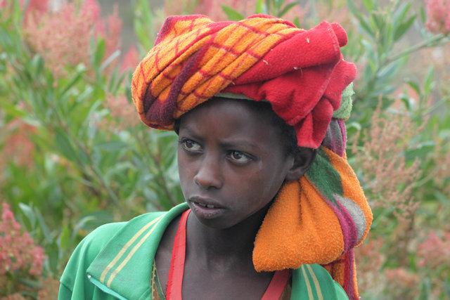 simien mountains_amhara boy