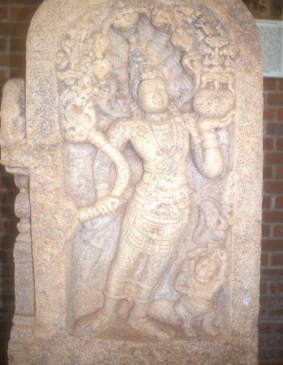 anuradhapura_abhayagiri museum