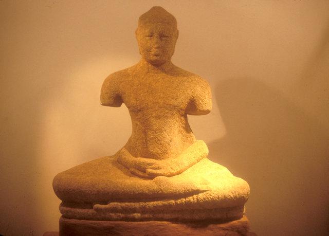 anuradhapura_abhayagiri museum_2