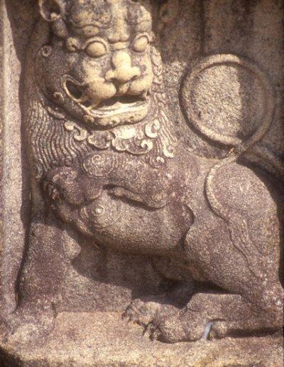 anuradhapura_mahasen's palace