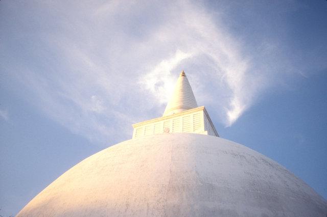 anuradhapura_mirisavatiya dagoba