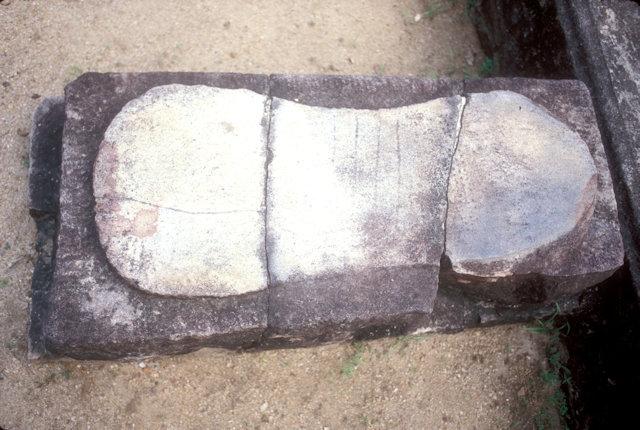arankele_buddha footprint
