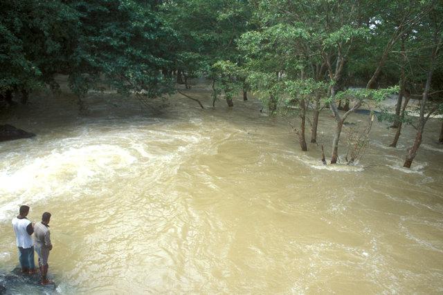 aukana_flooded reservoir