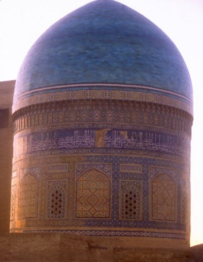 bukhara_mir-i-arab madrassah