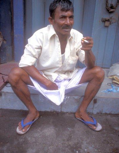 colombo_tamil man