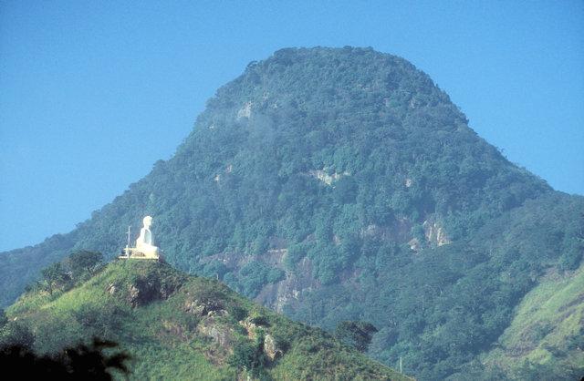 dambana_buddha statue