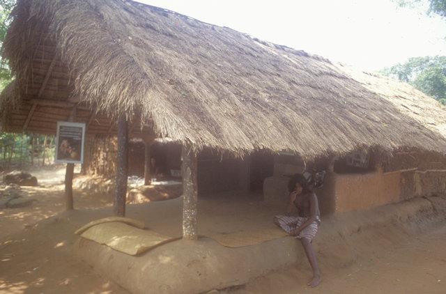 dambana_veddah residence