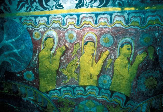 dambulla_cave temple