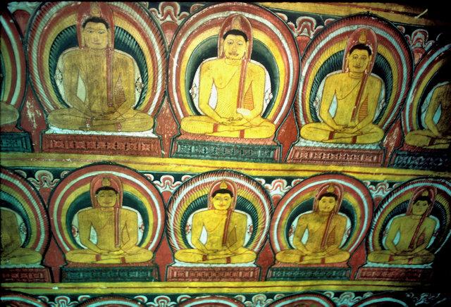 dambulla_cave temple_6