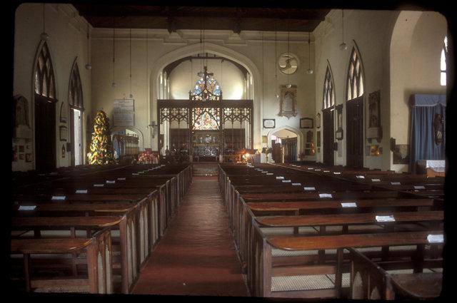 kandy_st paul's church
