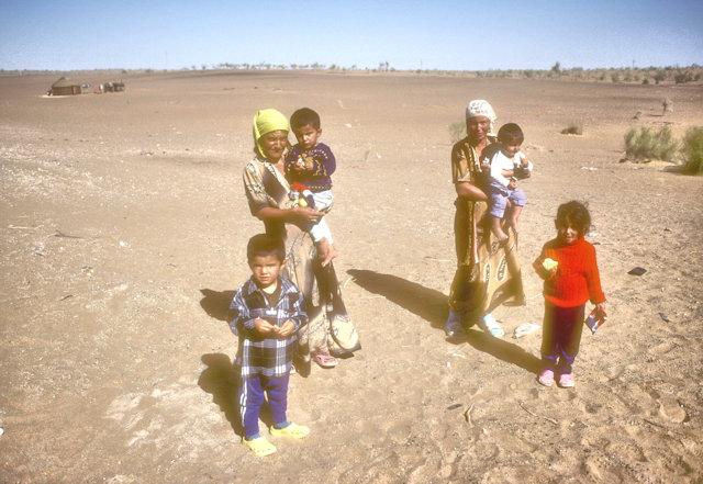 karakalpakstan_kyzyl kum desert_inhabitants