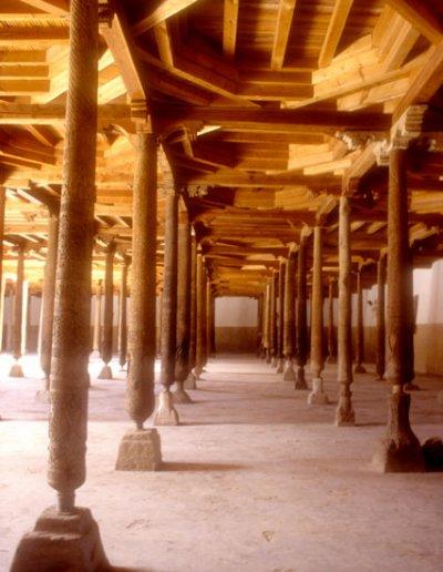 khiva_juma mosque