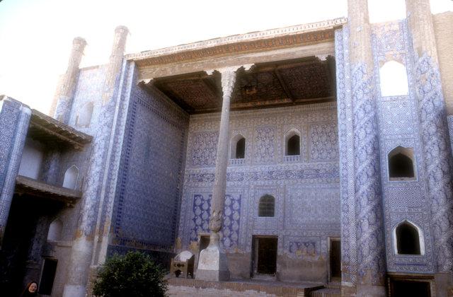 khiva_tash hauli palace_harem