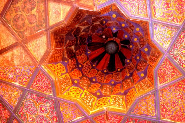 khiva_tash hauli palace_harem_2