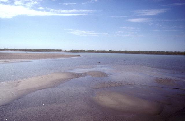 khorezm_amu darya (oxus) river