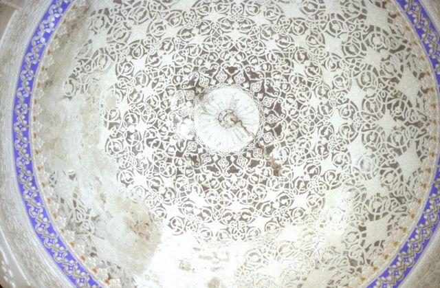 kokand_juma mosque