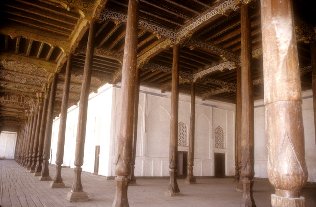 kokand_juma mosque_2