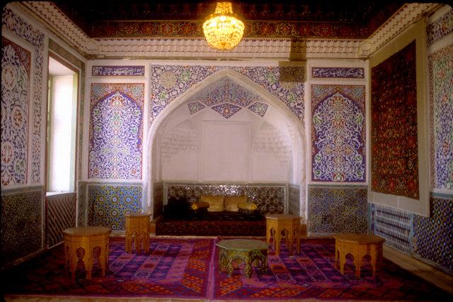 kokand_khudayar khan's palace_4