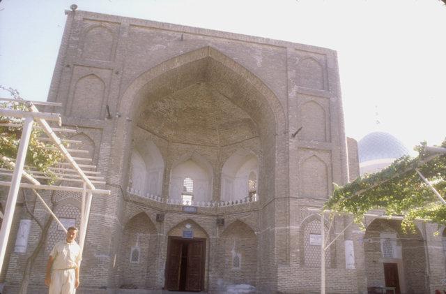kokand_narbutabey madrassah